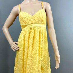 Arden B Yellow dresss